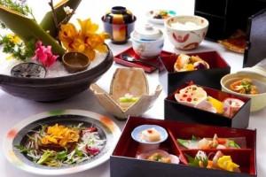 菊泉料理「舞」