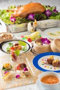 クリスマスは!煌めく夜景と贅沢な中華ディナー!!最高の記念日を!!!【星華楼】