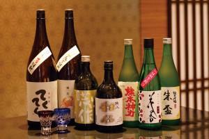 菊泉県北酒フェア