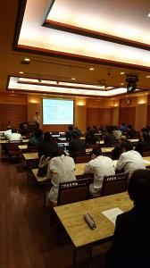 食品衛生講習会を開催