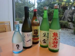 10月1日は「日本酒の日」美味しいお酒あります!!